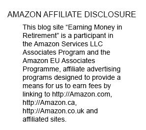 Amazon Affiliate Disclosure